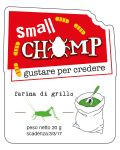 Farine di grillo Small Chomp